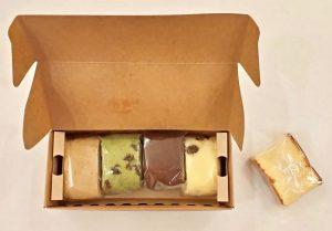 熊米屋彌月蛋糕試吃