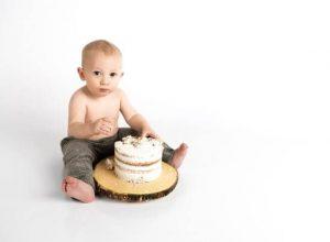 公益彌月蛋糕