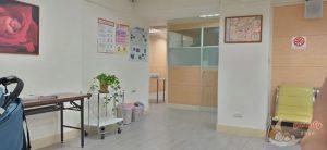 台兒診所滿月健檢