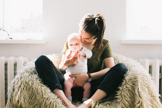 全職媽媽如何增加收入