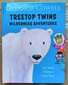 跟著北極熊去冒險