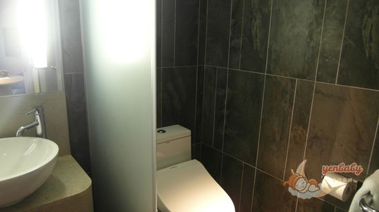 晶泉丰旅廁所