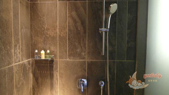 晶泉丰旅洗澡