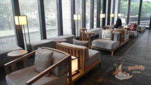 晶泉丰旅lobby