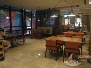 高雄英迪格咖啡廳