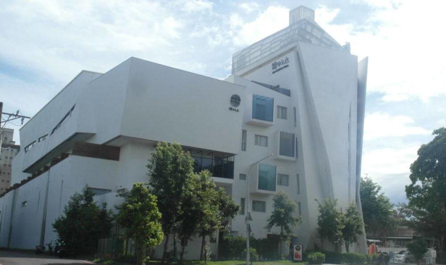 嘉義親子飯店︱天成文旅繪日之丘。平價又有一定水準的住宿