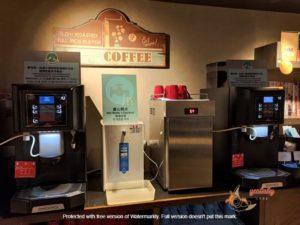 捷絲旅西門館咖啡