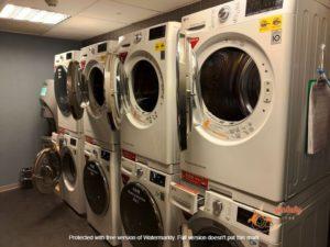 捷絲旅西門館洗衣