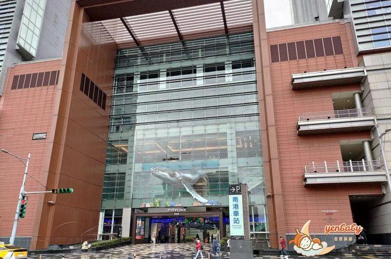 台北景點︱南港citylink交通、地圖、美食餐廳、蔦屋書店、店家彙整懶人包